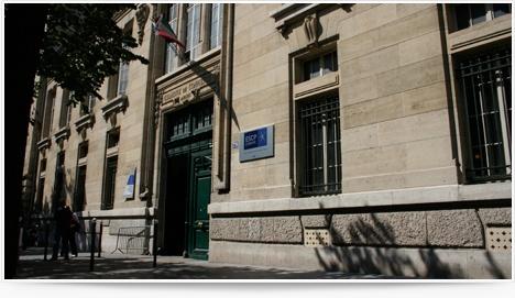 ESCP-EAP devient ESCP Europe