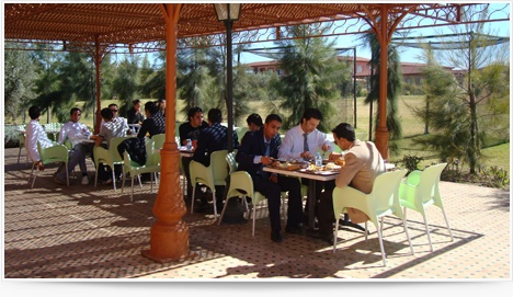 Euromed ouvre un campus à Marrakech