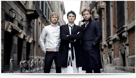 Muse nouvel album