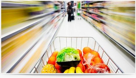 Crise et consommation
