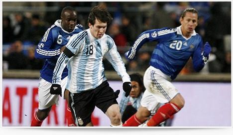 Classement des sélections nationales de football 2009