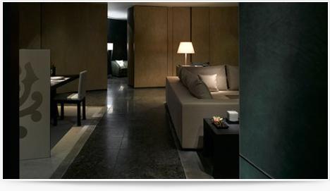 Armani Hotel à Dubai