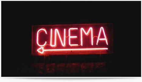 Fréquentation des salles de cinéma