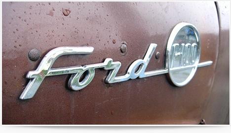 Le constructeur Ford réalise des économies d'énergie