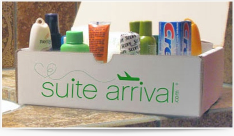 SuiteArrival.com