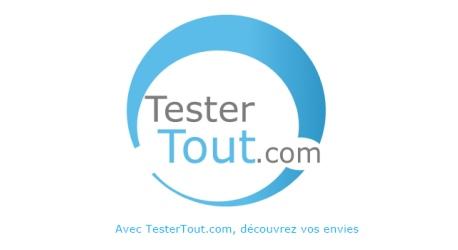 La Startup TesterTout.com et les échantillons gratuits