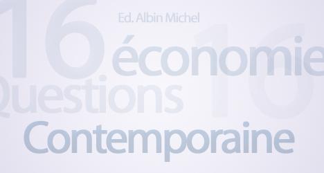 16 questions économie contemporaine philippe askenazy et daniel cohen