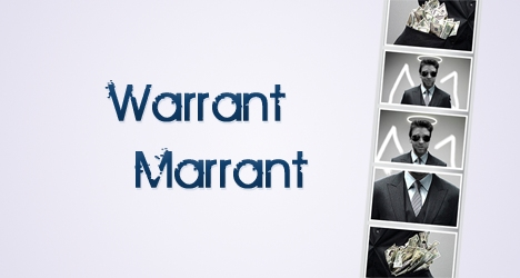 Warrant Marrant Economie Finance