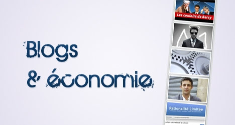 10 blogs economie finance