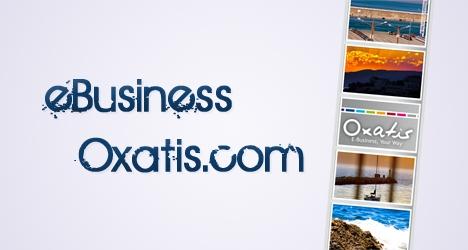 Levée de fonds du créateur de logiciels ebusiness Oxatis