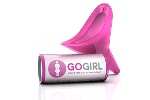 L'urinoir portable GoGirl