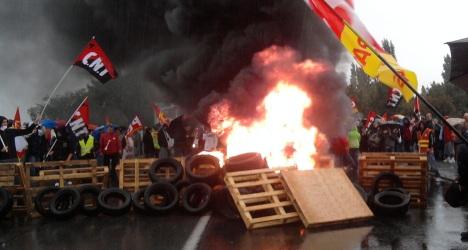La France est une société de défiance, basée sur la conflictualité ?