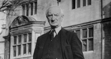 L'économiste William Beveridge écrit un rapport sur la sécurité sociale