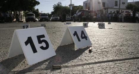 Les cartels de la drogue au Mexique ont-ils pris le pouvoir ?