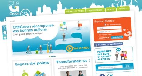 Citégreen, nouveau concept écologique citoyen ?