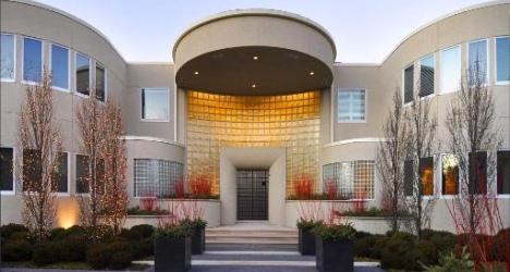 La maison de Michael Jordan est à vendre ?