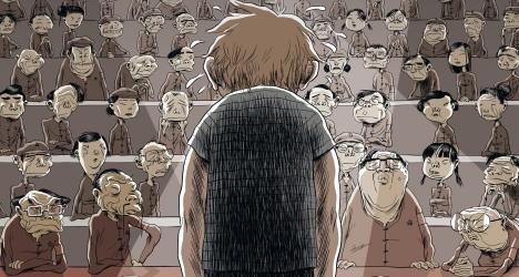 MyMajorCompanyBD lance deux nouvelles bandes dessinées