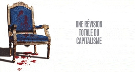 Le génie du capitalisme, Howard Bloom
