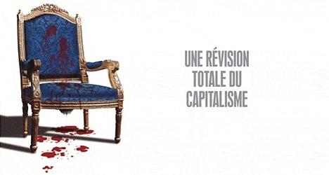 Le génie du capitalisme, Howard Bloom