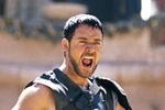 Russel Crowe (Gladiator)