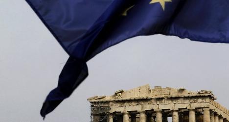 Grèce en faillite, Islande en déni