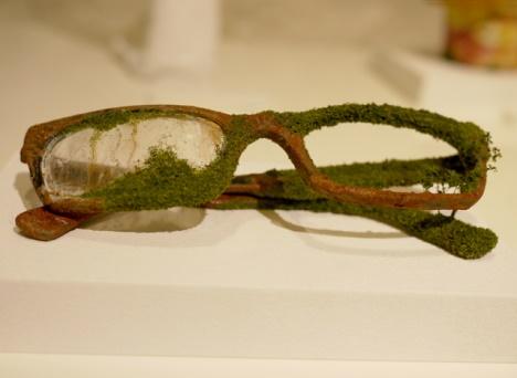 lunettes par Maico Akiba
