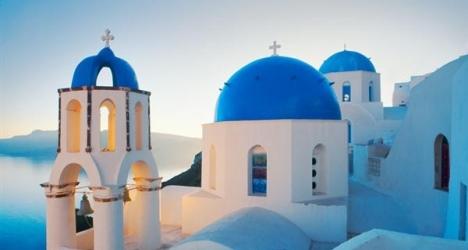 Grèce, Maroc, quand stabilité rime avec touristes