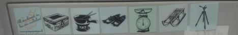 Exemples de vignettes Pumpipumpe