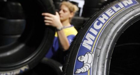 Michelin : +37% en Bourse depuis la mi-avril, et de belles perspectives pour 2013