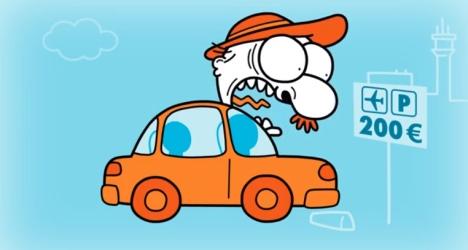 TravelerCar, ou comment garer sa voiture à l'aéroport et la louer aux autres
