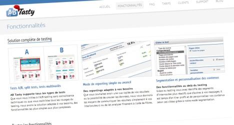 AB Tasty, ou comment augmenter ses ventes et ses conversions grâce à un outil de testing