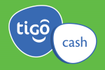 Logo de Tigo Cash